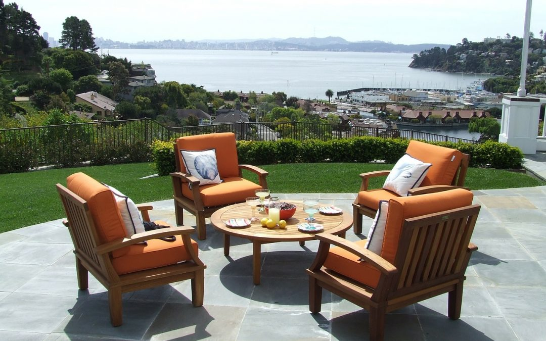 Green Patio Options: How To Make An Environmentally Friendly Patio
