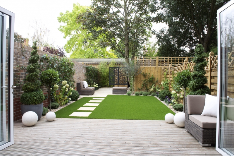 Image of Tendercare artificial grass
