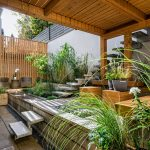 Modern Gardens: How To Design And Create Your Own Contemporary Garden