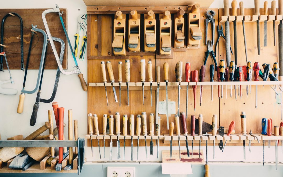 Useful Tools: The Top 5 Most Neglected But Essential Hand Tools Every Homeowner Needs