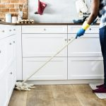 9 Products to Avoid When Cleaning Finished Hardwood Floors